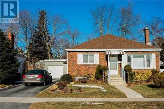 Single Family for sale in 20 MACDONALD GARDENS, Belleville, Ontario, K8N1H5