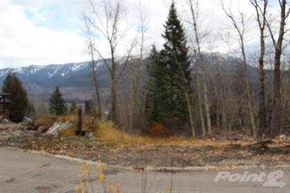 Lots And Land for sale in 9 Alpine Trails Lane, Fernie, British Columbia, V0B1M5