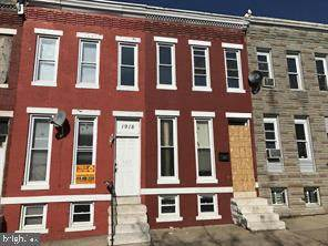 Residential for sale in 1918 PENROSE AVE, Baltimore City, MD, 21223