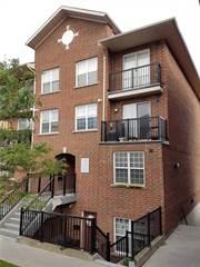 Condo for sale in 45 Strangford Lane 201, Toronto, Ontario, M1L0E5