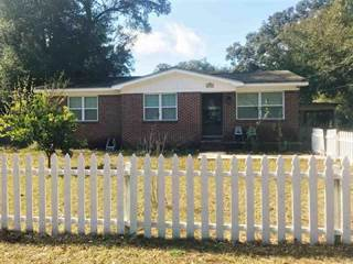 Single Family for sale in 6303 JACK ST, Pensacola, FL, 32504