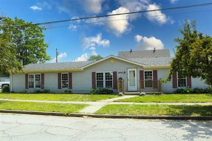 Residential Property for sale in 4305 Henry Avenue, Hammond, IN, 46327