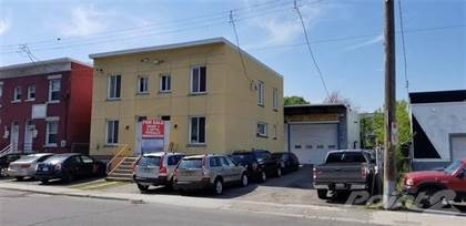 Multifamily for sale in 447-449 CATHERINE ST, Ottawa, Ontario, K1R 5T7