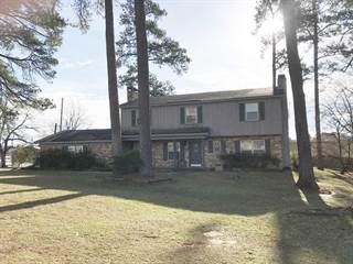 Single Family for sale in 1216 Woodlawn, Center, TX, 75935