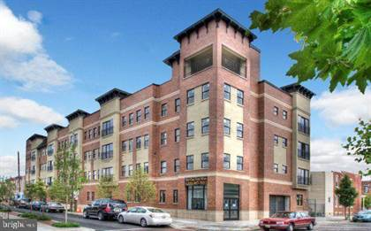 Residential Property for sale in 700 NEW STREET 203, Camden, NJ, 08103