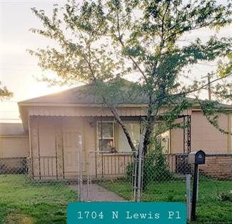 Residential Property for sale in 1704 N Lewis Place, Tulsa, OK, 74110