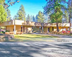 Office Space for rent in Ironwood Business Park - 1118, 2005 & 2110 West Ironwood Dr & 2101 North Lakewood Dr - 2005 Ironwood Drive #115, Coeur d'Alene, ID, 83814
