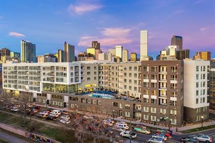 Apartment for rent in 1350 Speer Blvd, Denver, CO, 80204