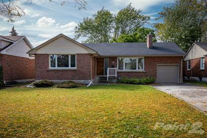 Residential Property for sale in 38 Masterson Drive, St. Catharines, Ontario, L2T 3P4