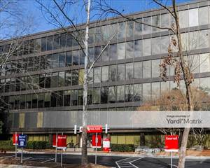 Office Space for rent in The Park at Perimeter Center East - 41 Perimeter Center East - Suite 500, Atlanta, GA, 30346