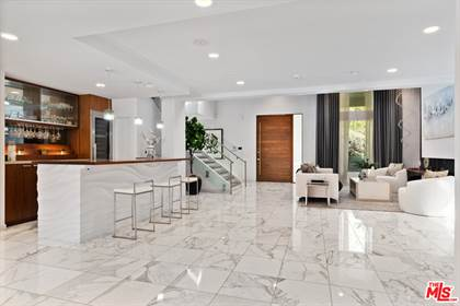 Residential Property for sale in 613 N Alpine Dr, Beverly Hills, CA, 90210