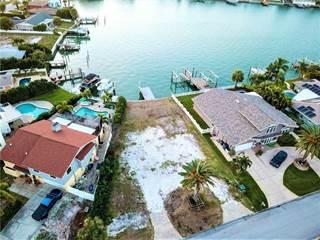 Land for sale in 2204 DONATO DRIVE, Belleair Beach, FL, 33786