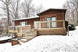 Single Family for sale in 1170 Lakeshore Dr, Barnes Lake - Millers Lake, MI, 48421