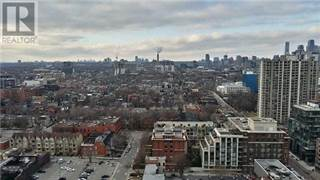 Condo for rent in 125 PETER ST 2907, Toronto, Ontario, M5V2H1