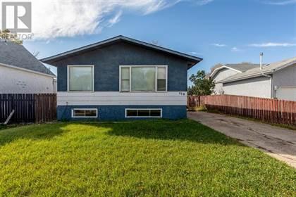 Single Family for sale in 918 2 Street SE, Redcliff, Alberta, T0J2P0