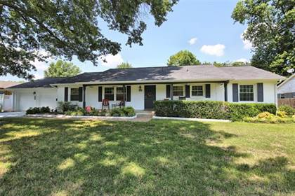 Residential Property for sale in 6919 E 57th Street, Tulsa, OK, 74145
