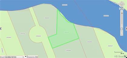 Vacant Land for sale in - Pointe-a-Tom, Portage River - Tracadie Beach, New Brunswick