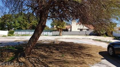 Lots And Land for sale in 4620 KRISTEN Lane, Las Vegas, NV, 89121