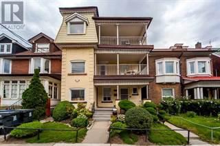 Single Family for sale in 585 BATHURST ST, Toronto, Ontario, M5S2P8