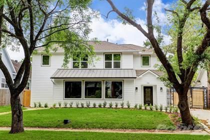 Residential Property for sale in 4503 McKinney St, Houston, TX, 77023