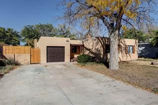 Single Family for sale in 4805 Trumbull Avenue SE, Albuquerque, NM, 87108