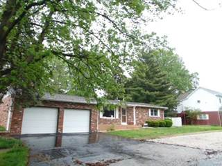 Single Family for sale in 105 Shelby, Gillespie, IL, 62033