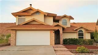 Residential for sale in 7628 Medano Drive, El Paso, TX, 79912