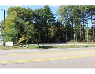 Comm/Ind for sale in 0 Mansfield Avenue, Greater Norton Center, MA, 02766