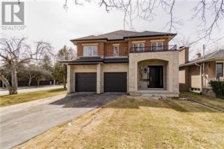 Single Family for sale in 1600 HOLBURNE RD, Mississauga, Ontario