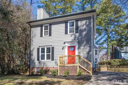 Residential Property for sale in 3117 E Folkestone Way, Raleigh, NC, 27604