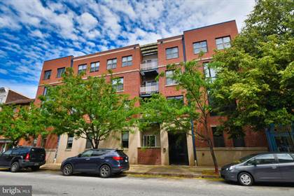 Residential Property for sale in 1726 ALICEANNA STREET 201SB, Baltimore City, MD, 21231
