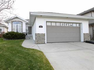 Single Family for sale in 42 HIGHLAND CO, Sherwood Park, Alberta, T8A6C5
