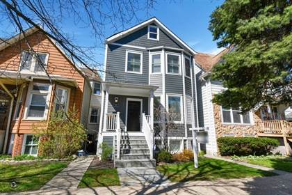 Residential Property for sale in 1830 West WARNER Avenue, Chicago, IL, 60613