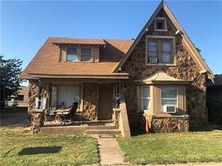 Multi-family Home for sale in 1825 S 14th Street, Abilene, TX, 79602