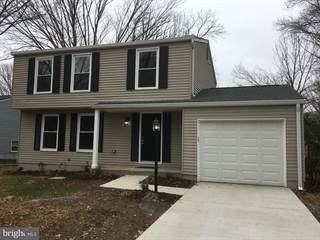 Single Family for sale in 6401 SNOWMAN COURT, Columbia, MD, 21045