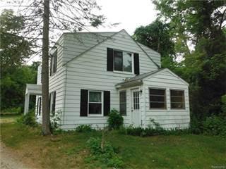 Single Family for sale in 20225 PURLINGBROOK Street, Livonia, MI, 48152