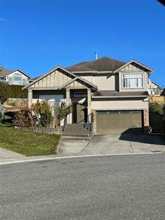 Single Family for sale in 8053 LITTLE TERRACE ROAD, Mission, British Columbia, V2V7B5