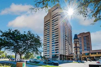 Condominium for sale in 389 Dundas St 1506, London, Ontario, N6B3L9