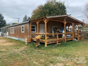Single Family for sale in 408 Water Street, Darby, MT, 59829