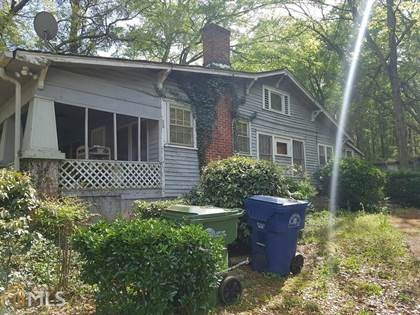 Residential Property for sale in 2935 Se Browns Mill Rd, Atlanta, GA, 30354