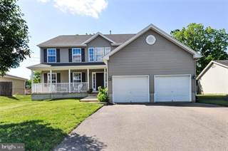 Single Family for sale in 1197 BEACH LANE, Stafford, NJ, 08050