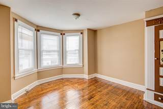 Single Family for rent in 4048 N 8TH STREET 2ND FLOOR, Philadelphia, PA, 19140
