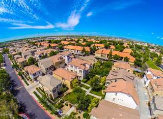 Townhouse for rent in 161 W CAMPBELL Court, Gilbert, AZ, 85233