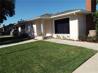 Single Family for sale in 1101 E 45th Way, Long Beach, CA, 90807