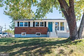 Single Family for sale in 3203 GARTSIDE AVENUE, Milford Mill, MD, 21244