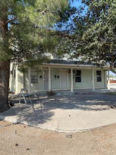 Multifamily for sale in 203 S Walnut, Pecos, TX, 79772