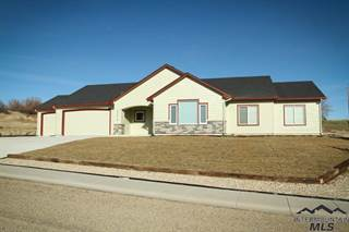Single Family for sale in 20018 Silver Spur Dr, Wilder, ID, 83676