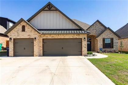 Residential Property for sale in 12021 SW 49th Street, Oklahoma City, OK, 73064