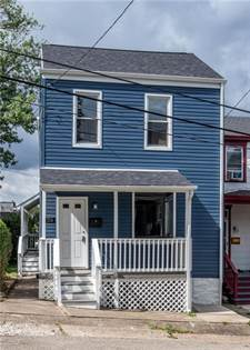 Residential Property for sale in 716 53rd St, Pittsburgh, PA, 15201