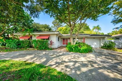 Residential Property for sale in 1020 MANDALAY AVENUE, Clearwater Beach, FL, 33767